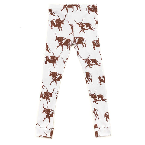 Longhorn Leggings