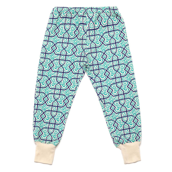 Samarkand Sweatpants