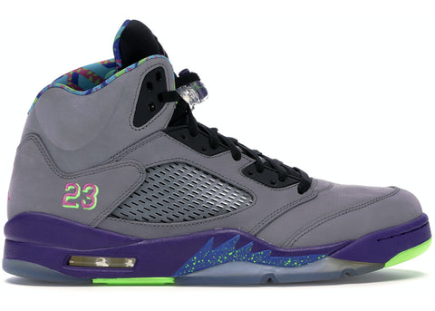 Air Jordan Retro 5 Bel Air