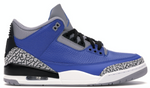 Air Jordan Retro 3 Royal Cement