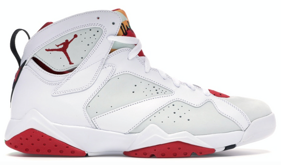 Air Jordan Retro 7 Hare