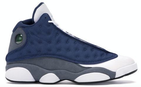 Air Jordan Retro 13 Flint