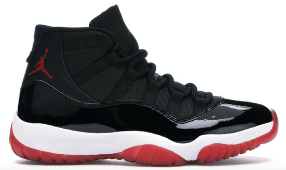 Air Jordan Retro 11 Bred