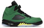 Air Jordan Retro 5 Oregon
