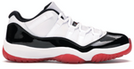 Air Jordan Retro 11 Low Concord Bred