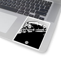 Das Beetle - Kiss-Cut Sticker