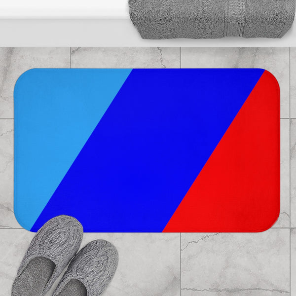 The M - Our Fastest Bath Mat
