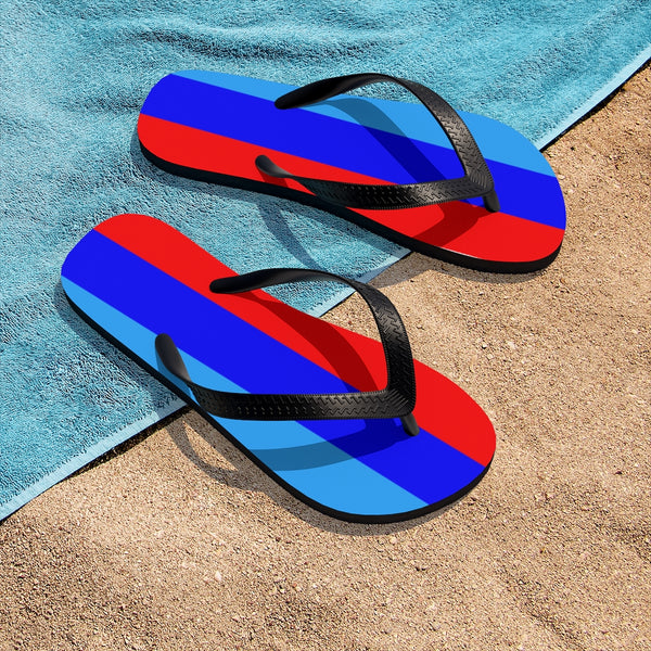 The M - Our Fastest Unisex Flip-Flops