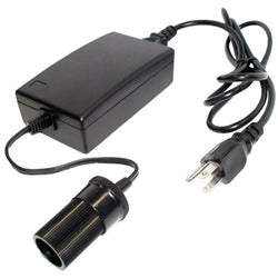 New Plug-In Power Adapter Transformer, 115v to 12vdc