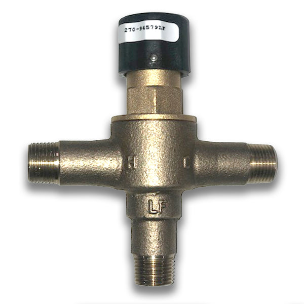 Anti-Scald Mixing Valve | 1/2""
