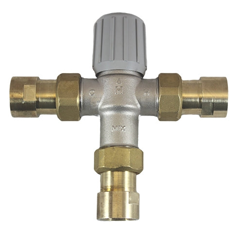 Anti-Scald Mixing Valve | 3/4""