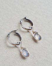 Load image into Gallery viewer, moonlight earrings