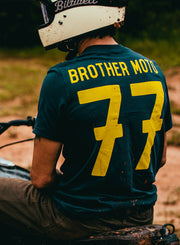 Luckys 7s - Motorcycle lifestyle goods Brother Moto-atlanta-georgial-ga - 3