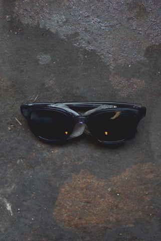 The Dr. Dealgood safety glasses - Motorcycle lifestyle goods Brother Moto - 1