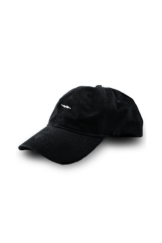 The Bolt - Black Dad Hat