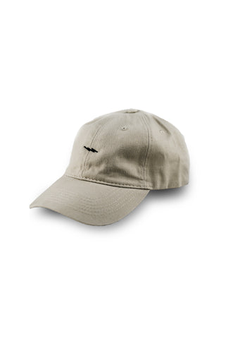 The Bolt - Tan dad hat