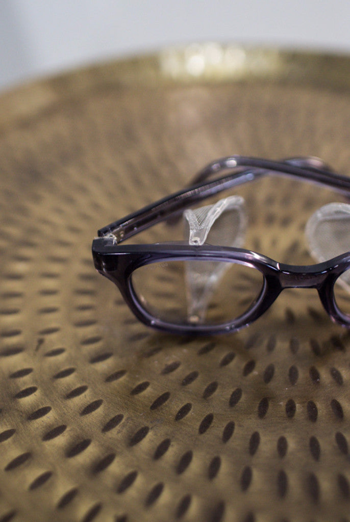 The Nux  safety glasses - Motorcycle lifestyle goods Brother Moto - 2