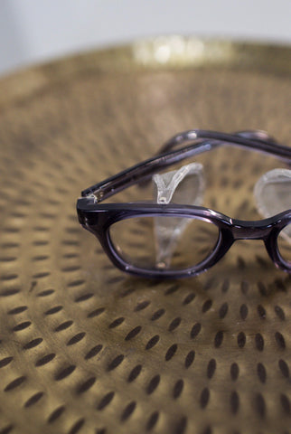 The Nux  safety glasses - Motorcycle lifestyle goods Brother Moto - 1