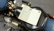 Moto Memo - Motorcycle Log journal