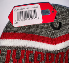 Load image into Gallery viewer, Liverpool Grey Beanie