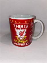 Load image into Gallery viewer, This is Anfield Mug