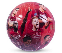 Load image into Gallery viewer, Liverpool Champions Player Picture Ball
