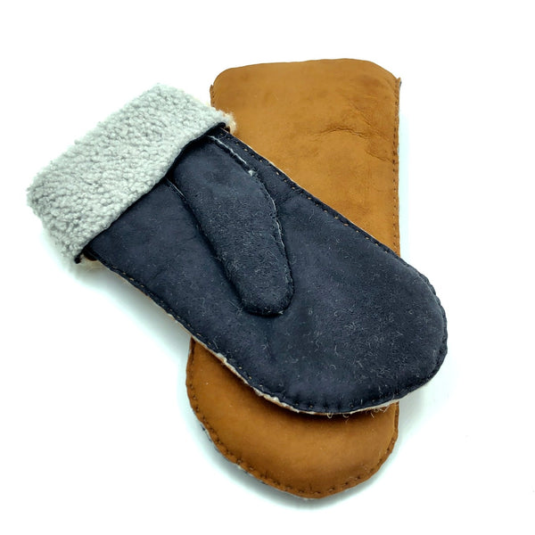 Mittens - Coloniale/Navy