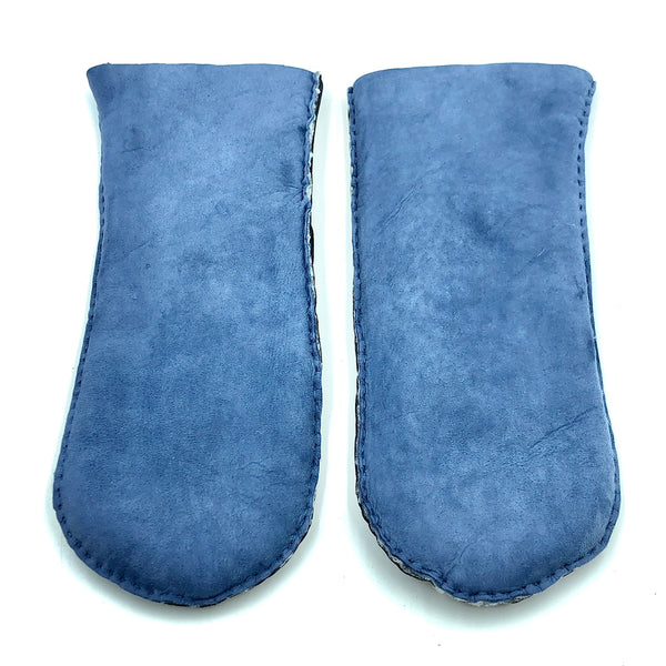 Mittens - Jeans/Navy