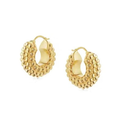 Dylan Earrings - Kuul Jewelry