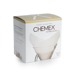 CHEMEX FILTERS 6/8cup