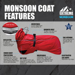 Load image into Gallery viewer, Ancol Extreme Monsoon Coat