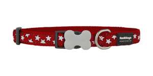 Red Dingo Collar