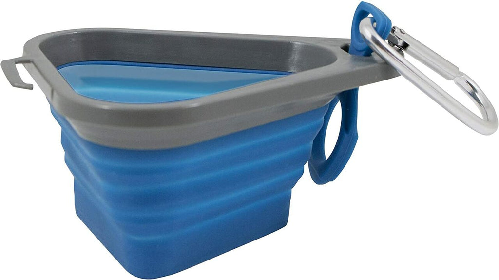Kurgo Mash N' Stash Collapsible Bowl