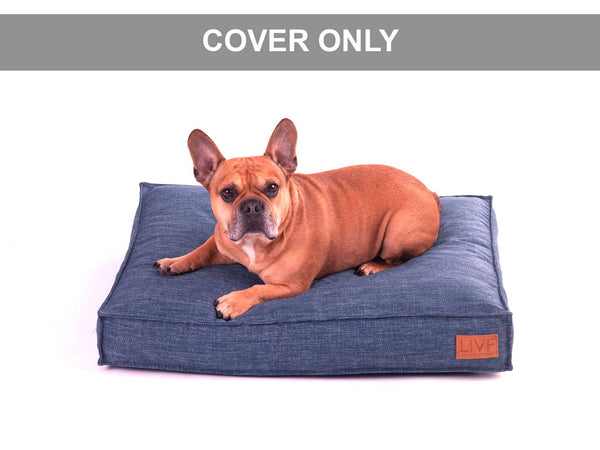 Cushion cover Stitch-LIVF - Pet Supplies