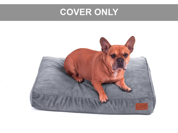 Cushion cover Pip-LIVF - Pet Supplies