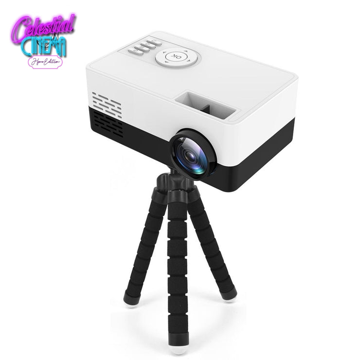 Mini Octopus Cinema Tripod