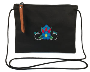 Machi Nitawige Mini Purse - Red