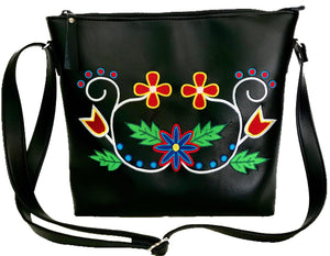 Cross Body - Wabigon in Original Colours