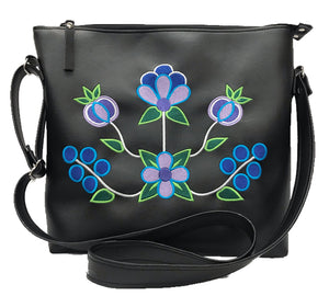 Cross Body - Zaagiibagaaa in The Blues