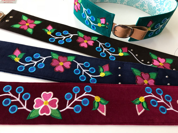 Nishiin Designs Belt