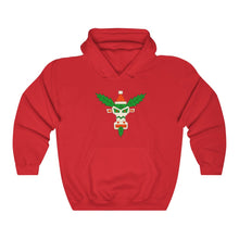 Load image into Gallery viewer, Unisex Corner Gas Ugly Moose Hoodie