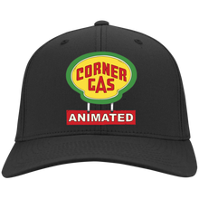 Load image into Gallery viewer, Corner Gas Animated Baseball Hat