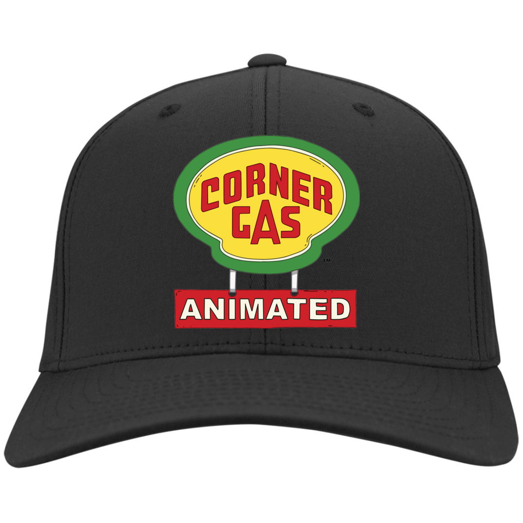 Corner Gas Animated Baseball Hat