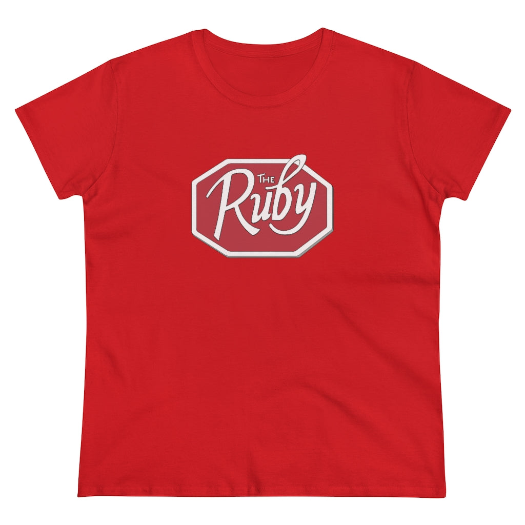 Women's The Ruby T-Shirt