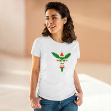 Load image into Gallery viewer, Women's Corner Gas Ugly Moose T-Shirt
