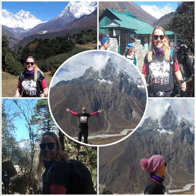 NEWS:- EVEREST SOUTH BASE CAMP 2019 REVISITED