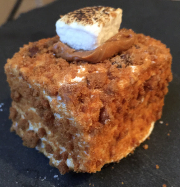 Biscoff S'mores