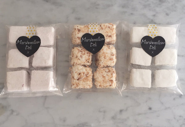 Vanilla Bean Nibble Pack