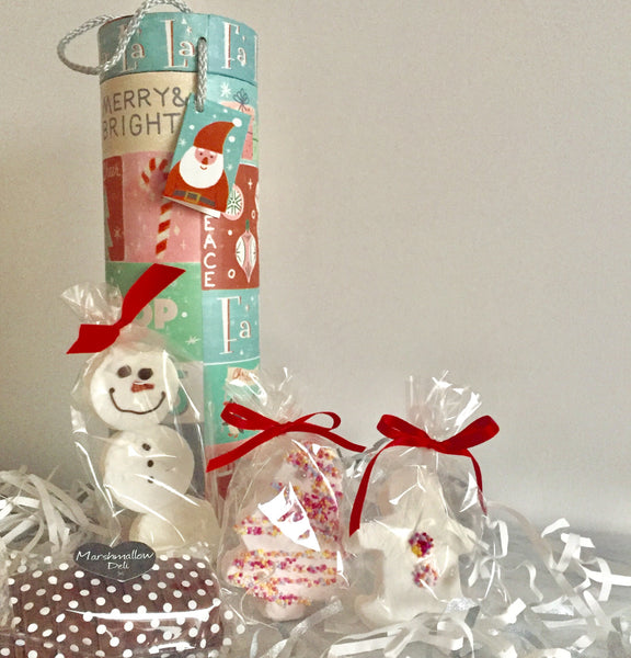 1 SOLD OUT Christmas Gift Tube