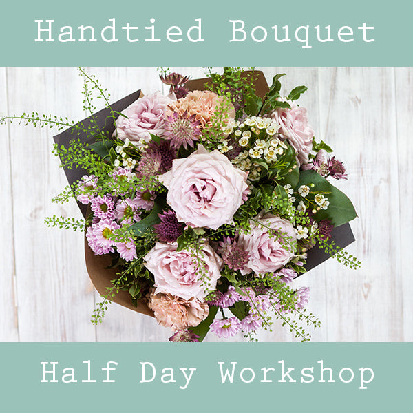 Handtied-Bouquet